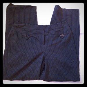 Women's size 14 LARRY LEVINE stretch dress pant